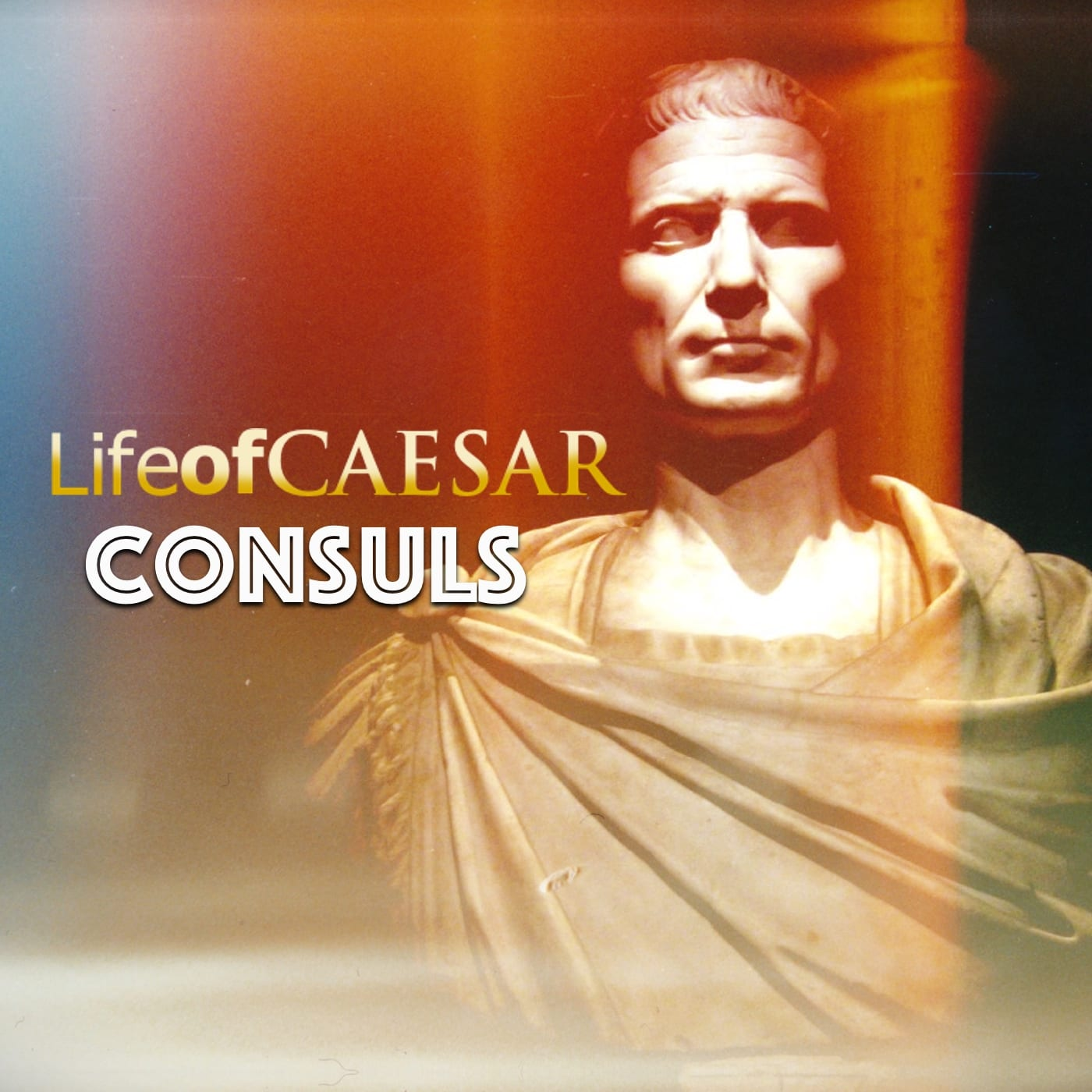 Life Of Caesar Premium Podcasts