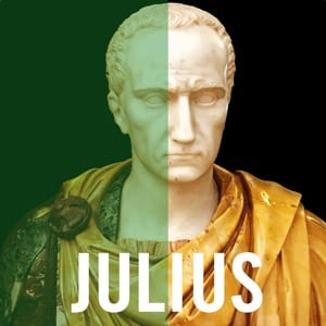 300 Julius art 4000