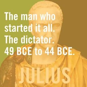 Julius art overlay 300